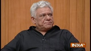 Late veteran actor Om Puri's Last Appearance in Aap Ki Adalat