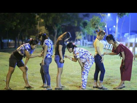 , title : 'Ahmad Yasin - CABE CABEAN (official video music)'