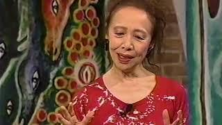 スズキコージさん岸田今日子さんの昔の番組