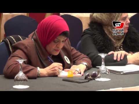 «حقوق الإنسان»: تعلق علي وقف بث جلسات البرلمان