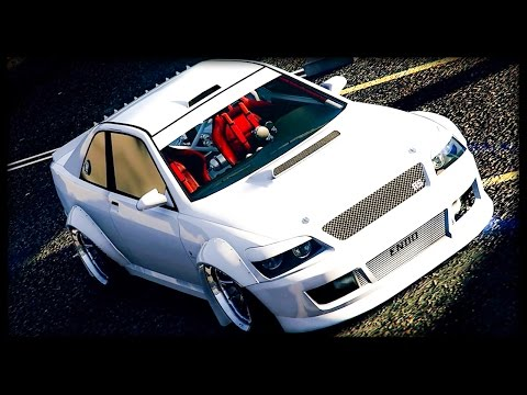 "Top 10 Custom ""Sultan RS"" Cars In GTA 5 Online! (Best & Coolest Options)"