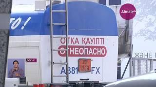 Российский бензин запретили ввозить в Казахстан (17.08.18)