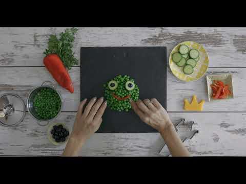 Η Χώρα των λαχανικών_Video 2