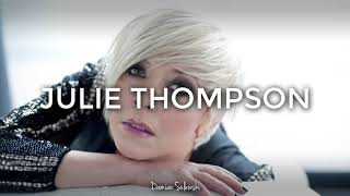 Best Of Julie Thompson | Top Released Tracks | Vocal Trance Mix