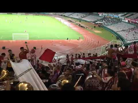 """Hinchada Instituto vs Racing 2019"" Barra: Los Capangas • Club: Instituto"