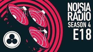Noisia Radio S04E18 (Special: 'Manifest' Album Commentary)