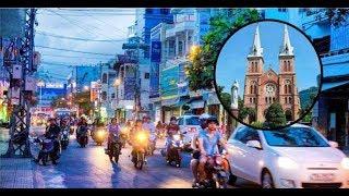 去越南旅行小心被捉!女子爆料越南旅遊9大危險!