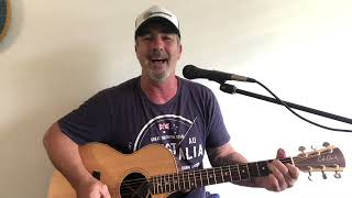 Love takes Care -Matt Wiles (Angels Cover)