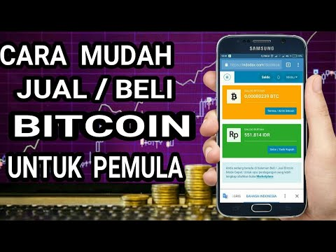 mp4 Beli Cryptocurrency Indonesia, download Beli Cryptocurrency Indonesia video klip Beli Cryptocurrency Indonesia