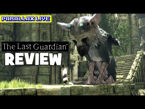The Last Guardian REVIEW (PS4) video thumbnail