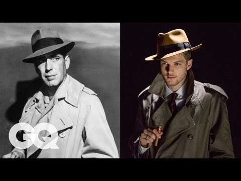 Evolution of Hats | Bonus History Facts ft. Jim Chapman – Hats | Style Guide | GQ