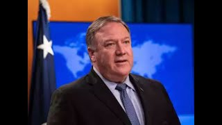 India-china standoff: We are concerned by Beijing behavior, says Mike Pompeo - Download this Video in MP3, M4A, WEBM, MP4, 3GP