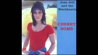 Joan Jett - Let it bleed