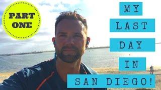 Bye San Diego