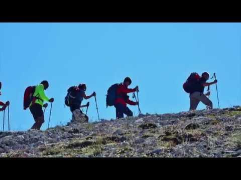 immagine di anteprima del video: Majambiente nel Parco Nazionale della Majella