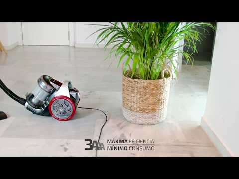 Aspirador Conga EcoExtreme 3000