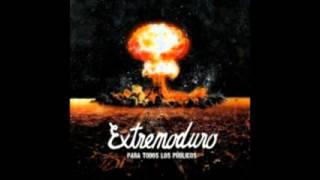 Extremoduro - Entre interiores.