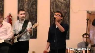 ВИА Соседи - Попурри на популярные песни