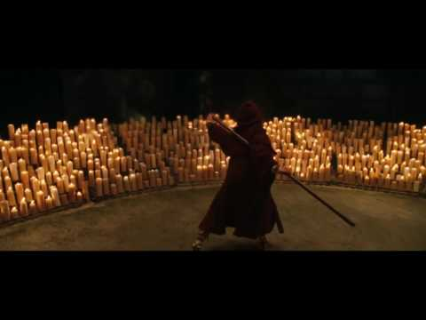Avatar The Last Airbender 2 hd trailer 2017