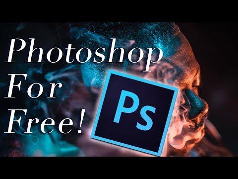 FREE Photoshop Alternatives (Unreal online photoshop app) Adobe Creative Cloud Alternative