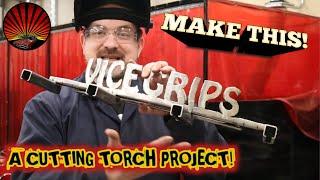 Make This: Vice Grip Holder