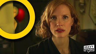 IT CHAPTER 1 & 2: Every Time PENNYWISE Was Hidden In The Background Of A Scene | THINGS YOU MISSED