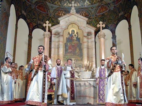 Русская церковь обрела автокефалию