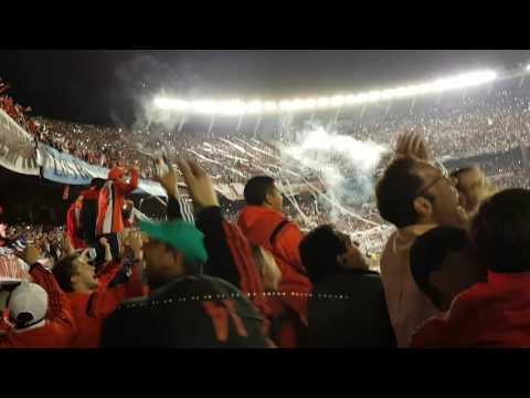 """""""RIVER PLATE CAMPEON RECOPA 2016 HD 4K"""" Barra: Los Borrachos del Tablón • Club: River Plate"""