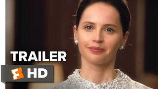 On the Basis of Sex Trailer #1 (2018) | Movieclips Trailers