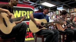 Taproot: Wherever I Stand Unplugged HQ
