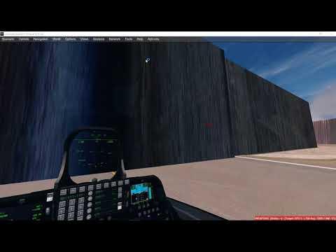 P3D V4 4 solution to black textures - смотреть онлайн на Hah