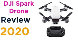DJI Spark 2020 Review | Best Drone Under $400