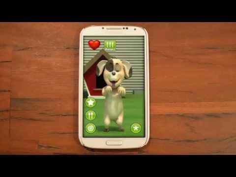 Video of Talking Dog