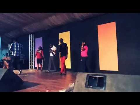YOU ARE THE REASON (Worship Medley)  - Rehearsals led by IKAY Rocks