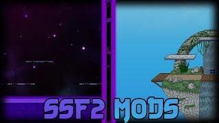 Ssf2 Mod Pack