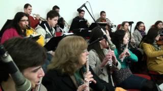 Orquestra Acordes Celeste / São José Dos Pinhais-Pr