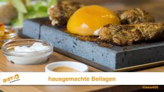 preview picture of video 'Restaurant Hildesheim Steakhouse Hildesheim Restaurant Bad Salzdetfurth Adventure Golf Bistro'