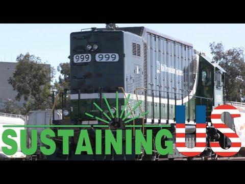 Episode 107: Trains