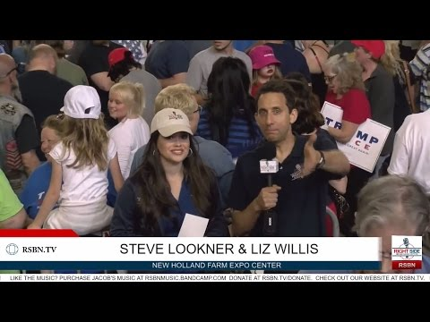 LIVE Stream: President Donald J. Trump Rally in Harrisburg, PA 4/29/17