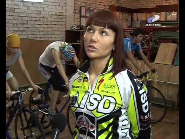Ангарские велосипедисты показывают отличные результаты