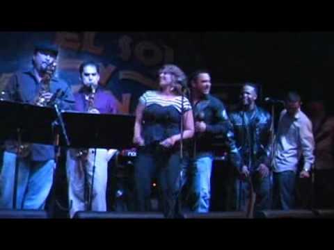 Grammy Nominated Tortilla Factory Live at El Sol y La Luna SXSW 2010 - Part 1 of 7
