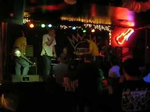 You Vandal Cover - Dirt Life (live)