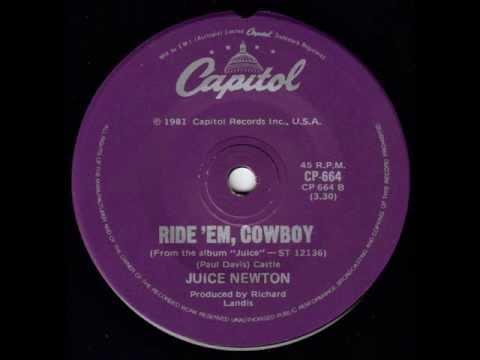 Música Ride 'em Cowboy