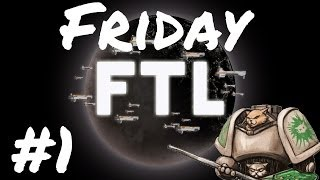 Faster Than Friday - Episode 1 - First Launch of the Kestrel
