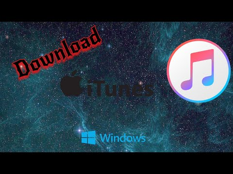 HOW TO DOWNLOAD ITUNES TO YOUR COMPUTER 2019
