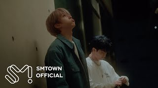 NCT DREAM '고래 (Dive Into You)' DREAM-VERSE Chapter #1 The Love Triangle