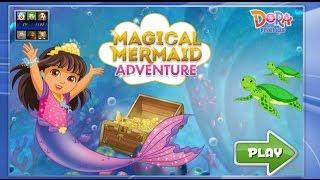 Dora - Magical Mermaid Adventure