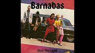 Barnabas - Hear The Light (Full Album)