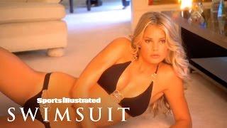Bar Refaeli Cover Model Photoshoot 2009 | Sports Illustrated Swimsuit