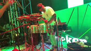 BLACK MOTION Performing Live In DURBAN WEREHOUSE HEINEKEN PARTY